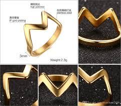 fashion golden rings images Qween crown golden ring 18k gold ip plating for girls fashion jpg
