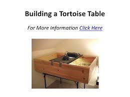 how to build a tortoise table building a tortoise table 1 728 jpg cb 1338599435