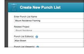 Construction Punch List Template Excel Uda Constructiononline Australia Punch List Management Tour