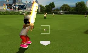 Backyard Sluggers Backyard Sports Sandlot Sluggers Wii Review Swinging For The