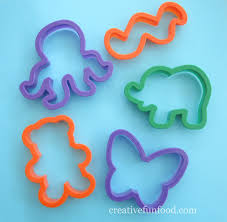 creative food back to school essentials food cutters