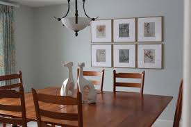 Dining Room Art Decor Rustic Dining Room Wall Decor Ideas Decoraci On Interior