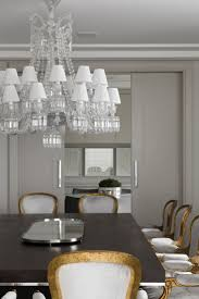 Chandelier Dining Room 552 Best Glamorous Dining Rooms Images On Pinterest Dining Room