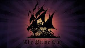 Pirate Bay Pirate Button 6941306