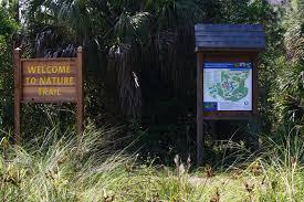 Fgcu Map Campus Trails Are Awesome Bro Entertainment U0026 Lifestyle Eagle