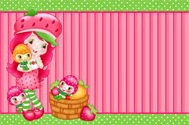 strawberry shortcake free printable mini kit is it for parties
