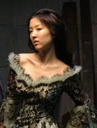 film ninja dancing korean actress cast in hollywood action flick hancinema the