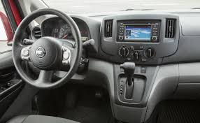 nissan nv200 taxi capsule review 2014 nissan nv200 sv cargo van