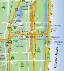 Del Ray Florida Map by Directions