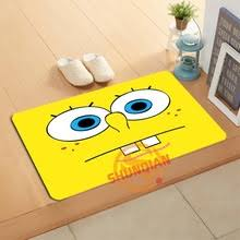 Spongebob Area Rug Compare Prices On Spongebob Mat Online Shopping Buy Low Price