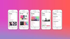apple music explore the all new apple music youtube