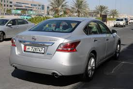 nissan altima sv 2016 nissan altima sv 2016 qatar living