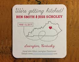 save the date coasters themed save the date coasters for weddings ultra thick