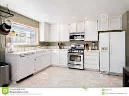 Backsplash Kitchen Glass Tile White Kitchen Tile Floor White Marble Counters Perfect White