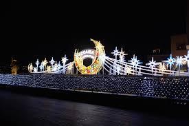 wallpaper night vehicle christmas lights tokyo fujifilm