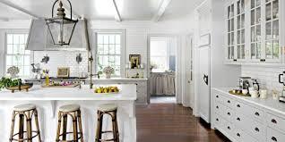 cuisine blanche parquet cuisines blanches cuisine blanche avec parquet with cuisines