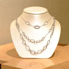 stackable necklaces stacking layering necklaces fashion tips wixon jewelers