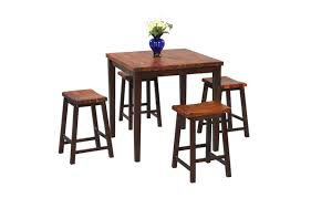wood counter height table sweet s wood furniture winners only counter height dining