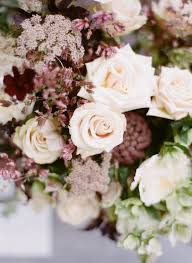 Purple And White Wedding Elegant Mauve Wedding Ideas Wedding Ideas Oncewed Com