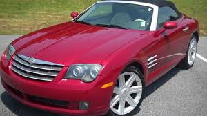 2005 chrysler crossfire convertible troncalli chrysler jeep