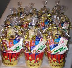popcorn baskets convention gift baskets delivered anywhere in florida