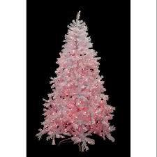 buy 6 5 39 orchid pink cedar pine artificial tree