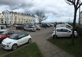 yorkshire coast radio news concern over car parks in bridlington