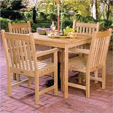 How To Keep Cats Off Outdoor Furniture by How To Clean And Care For Wood Garden Furniture
