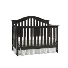 cribs that convert to toddler bed fisher price kingsport convertible crib with just the right height