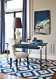 the jonathan adler jacques desk is the perfect blend of simplicity