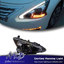nissan almera bluish black online buy wholesale nissan altima headlight from china nissan
