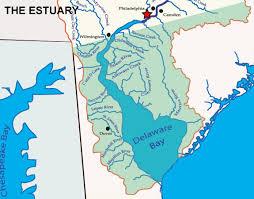 Delaware rivers images The estuary delaware riverkeeper network jpg