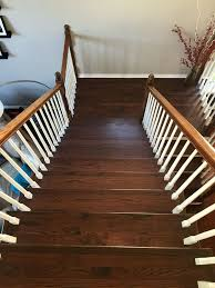 Laminate Flooring Stairs Photo Gallery U2013 Hardwood Flooring And Staircase Recapping In