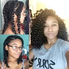 protective natural hair styles on instagram u201cby kharissa