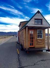 Living On One Dollar Trailer by Tiny Houses Vs Rvs Motorhomes And Travel Trailers