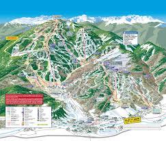 Granby Colorado Map by Vail Mountain Escapes