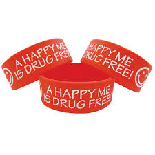 red silicone bracelet images Red ribbon week resources jpg