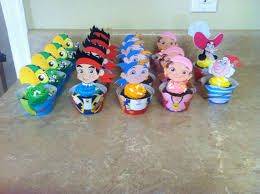 jake and the neverland party ideas jake and the neverland cupcakes pirate kiddies party