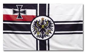 iron cross wwi battle flag coat of arms reddick militaria