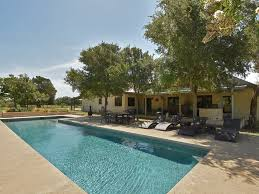 relaxing ranch style home on 5 acres homeaway dripping springs