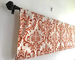 Rust Colored Kitchen Curtains Orange Kitchen Curtains Mesmerizing Lovely Pink Jcpenney Kitchen