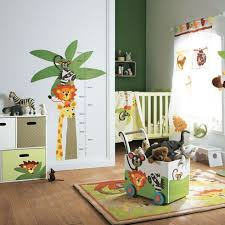 chambre jungle 9 best chambre jungle images on jungle bedroom child