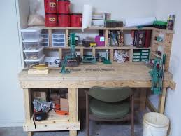 how about some reloading bench photos predatormasters forums
