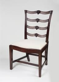 Chippendale Chair by Philadelphia Chippendale Carved Mahogany Side Chair School Of