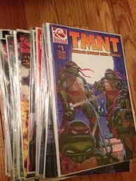 batman teenage mutant ninja turtles 1 2nd printing freddie
