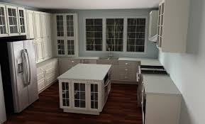 Cottage Kitchen Island by Kitchen White Table With Cottage Kitchen Plus Cupboard And