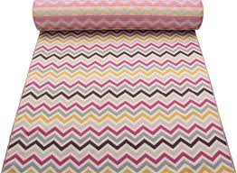 Woven Upholstery Fabric For Sofa Aztec Chevron Zig Zag Stripe Woven Sofa Cushion Curtain Upholstery