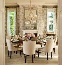 large round dining table large round glass dining room table decor ideas and with decorations