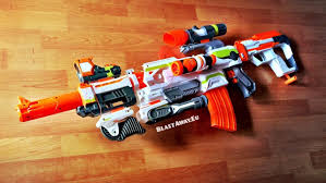 nerf car complete your halloween costume with these essential nerf guns