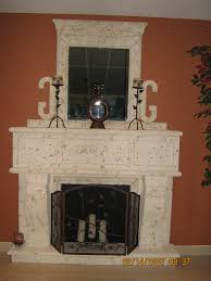 fireplaces cast one creations co